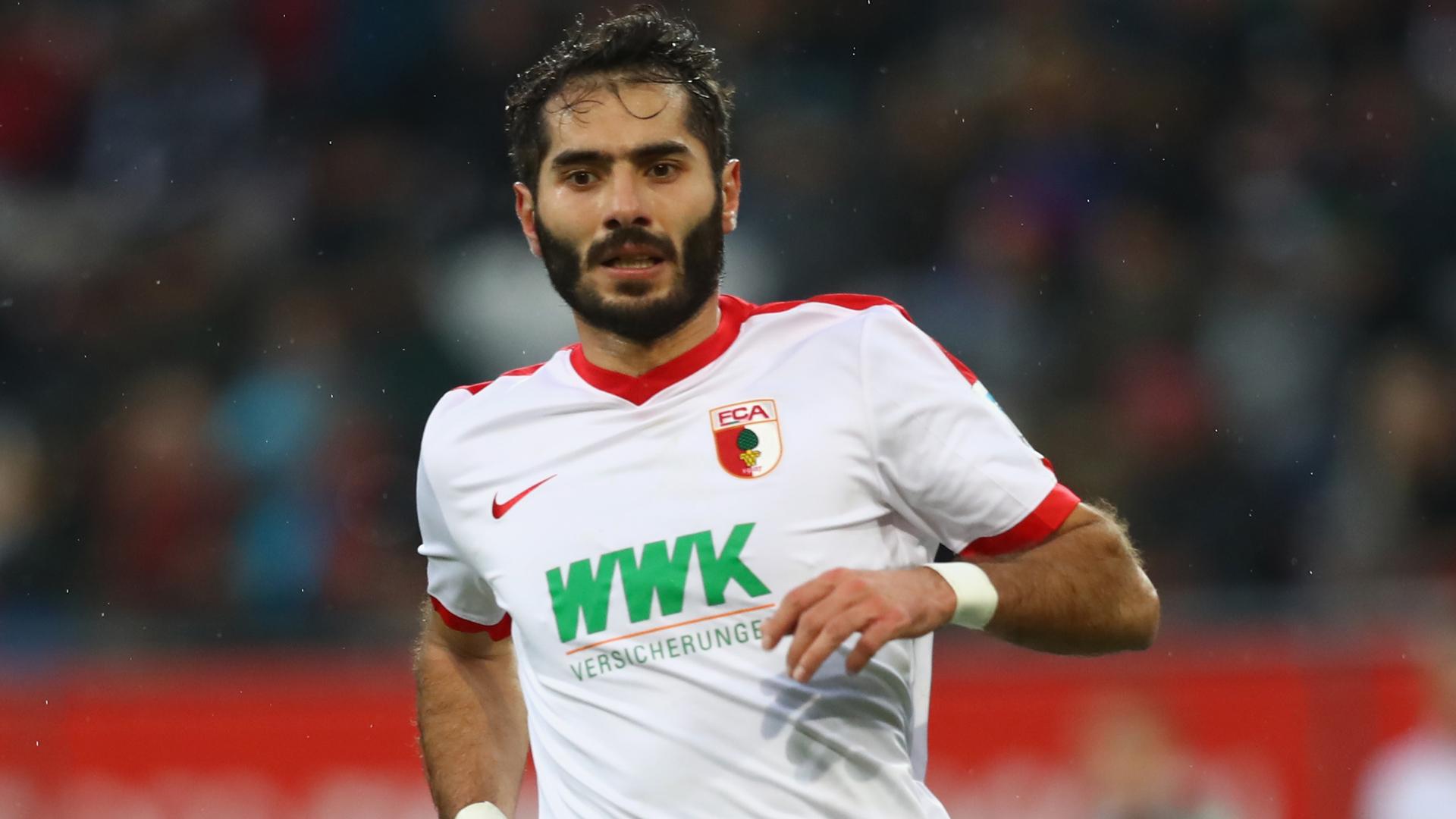 Halil Altintop verlässt FC Augsburg nach vier Jahren