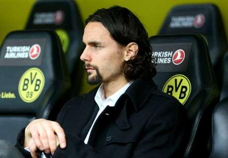 Subotic verlässt Borussia Dortmund