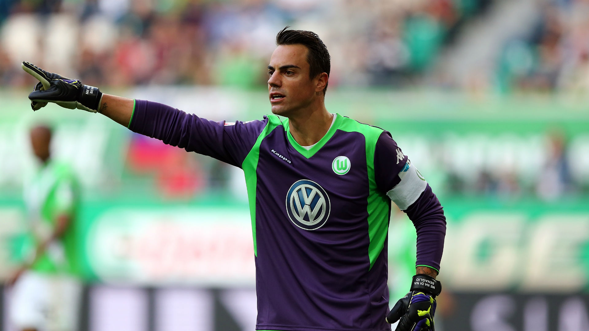 vfl wolfsburg transfer news