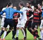 Galerie: VfB liefert großen Kampf