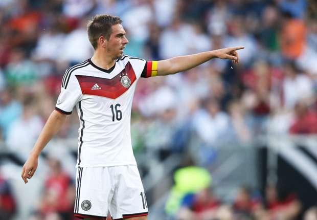 Wer tritt die Nachfolge von Philipp Lahm beim DFB an?
