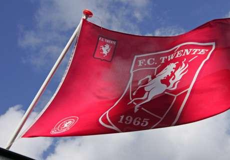 FC Twente für Europacup gesperrt