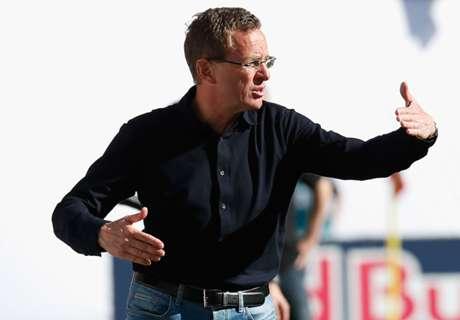 Rangnick kritisiert DFB-Team