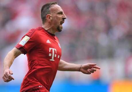Bayern-Francfort 1-0, résumé de match