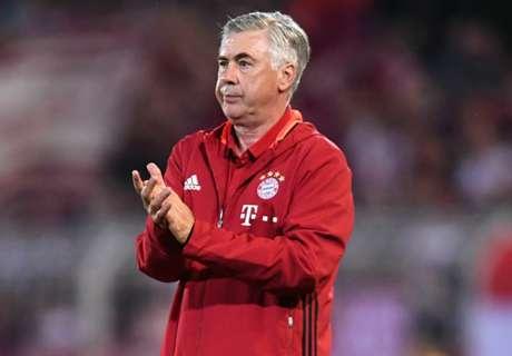 Ancelotti contrata a su hijo en el Bayern