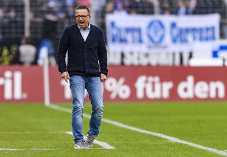 FCK: Meier hat Großes vor