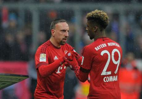 Les Français stars en Bundesliga