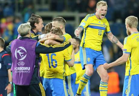 U21s Preview: Denmark v Sweden