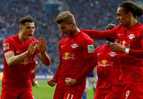 Liverpool have to wait for Werner
