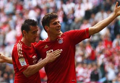 Warum Bayern einen Stürmer holen sollte