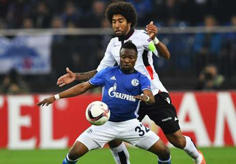Schalke continue European run with win