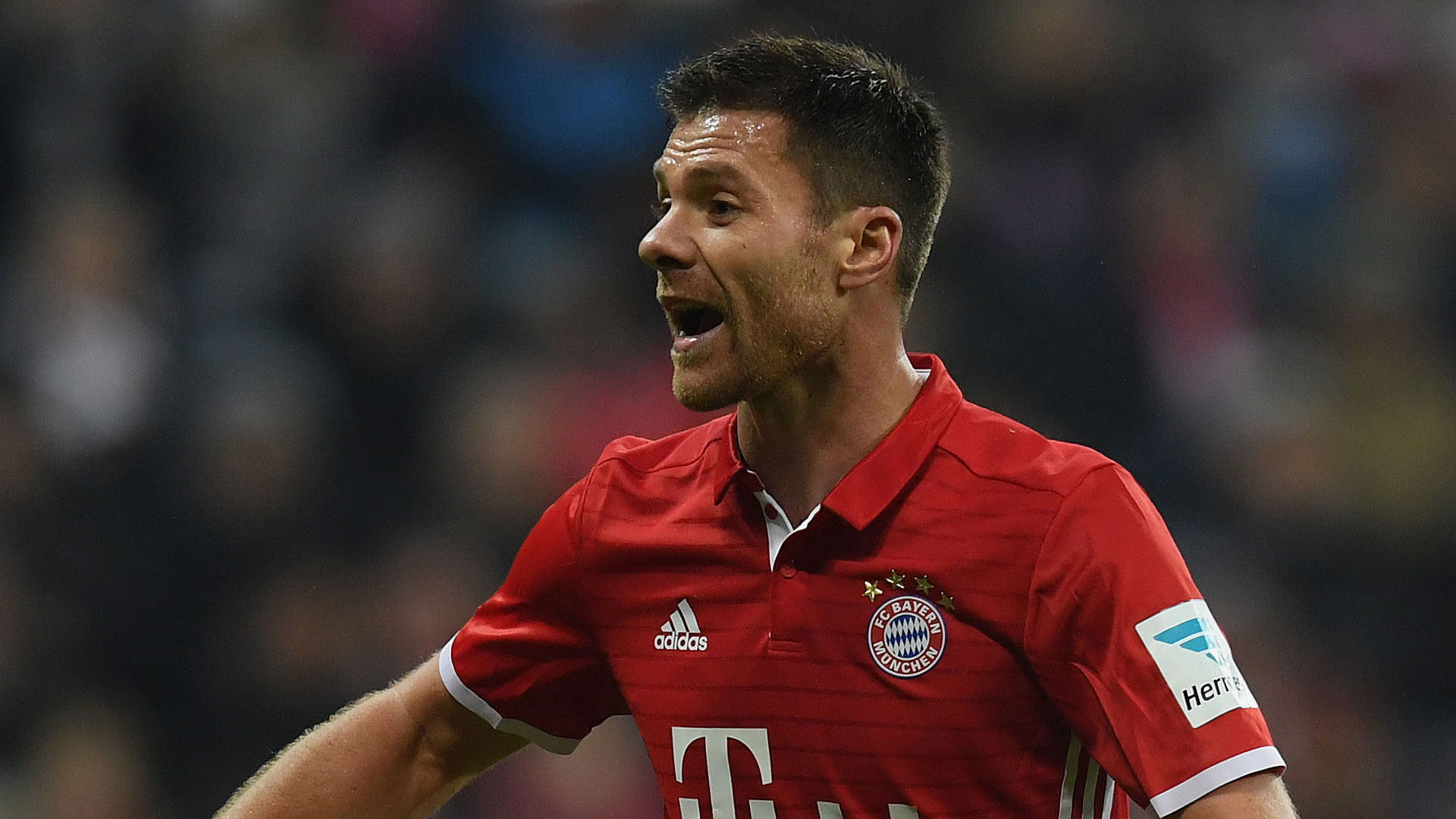 Xabi Alonso announces shock retirement in cryptic farewell message