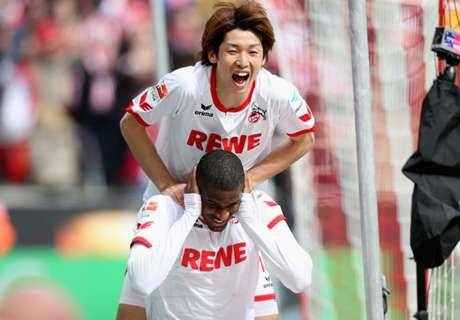 Kölner Osako für Japan zu Olympia?