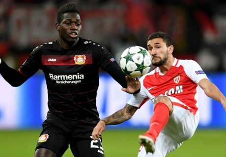 Leverkusens Weg ins Achtelfinale