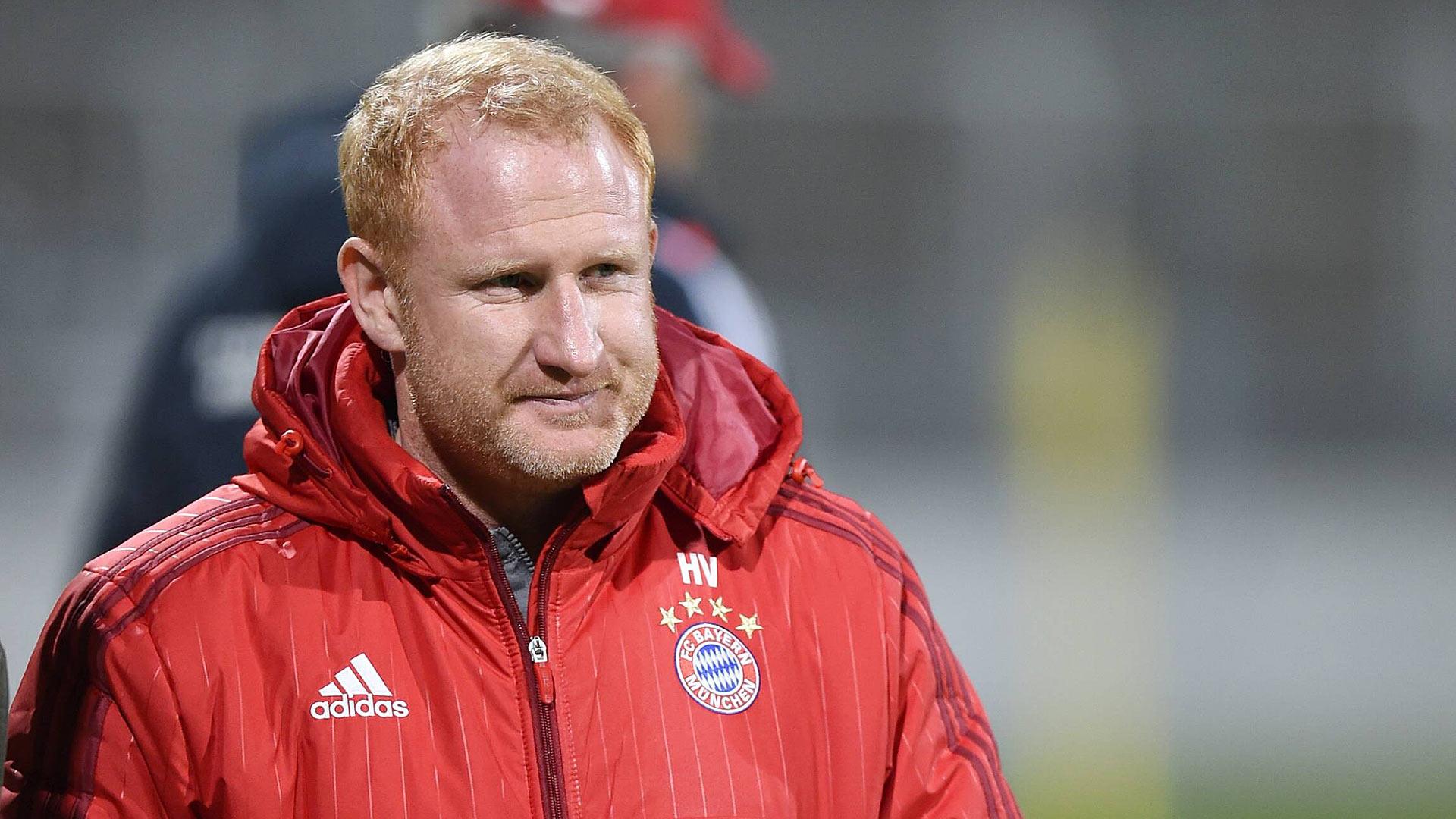 Bestätigt: Vogel tritt bei den Bayern zurück