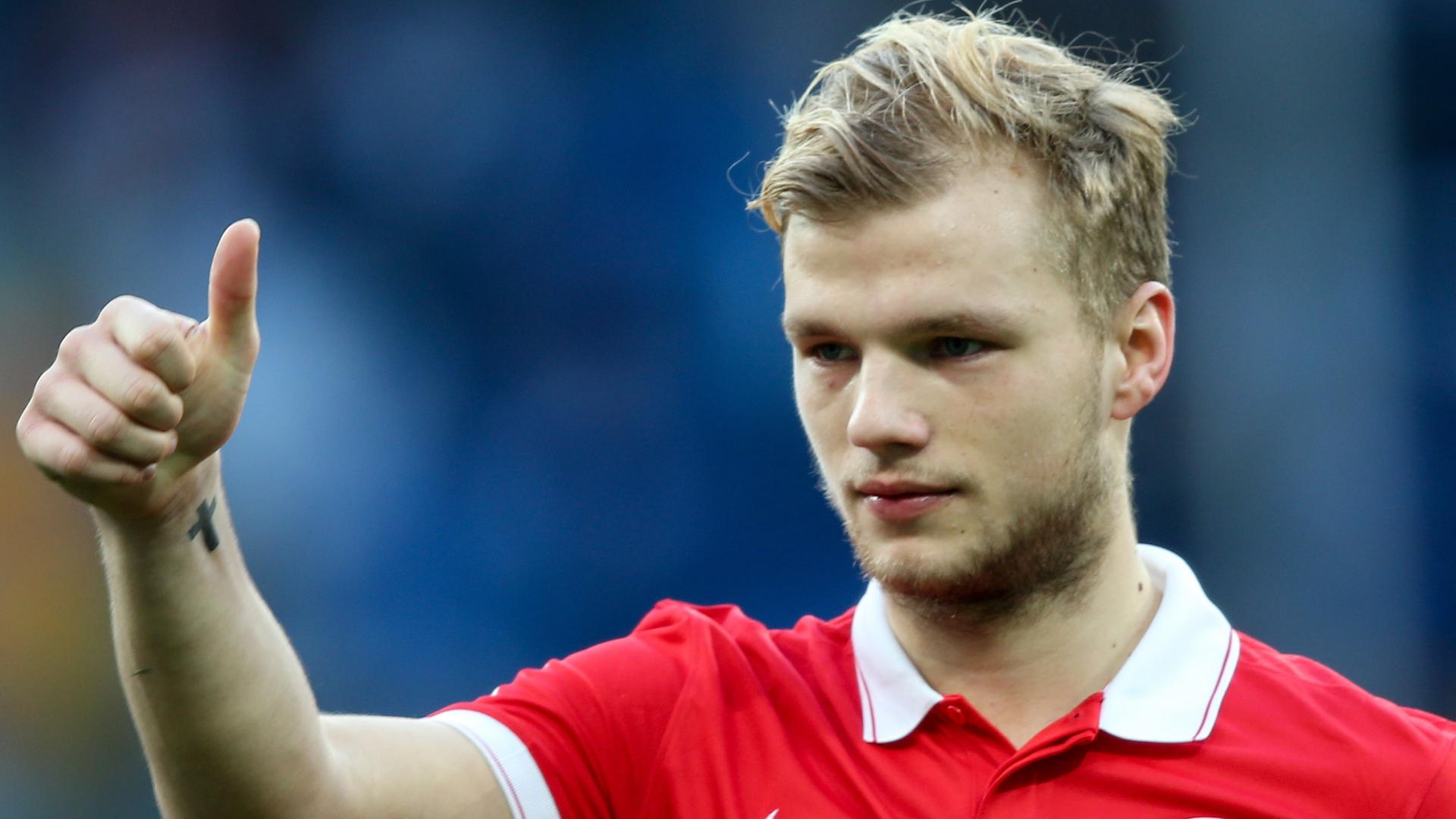 Johannes Geis wechselt von Mainz 05 zu Schalke 04