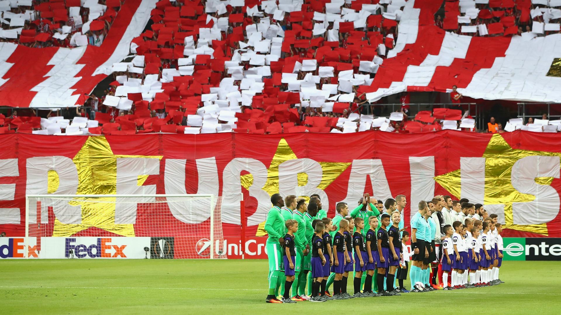europa league aktuelle ergebnisse