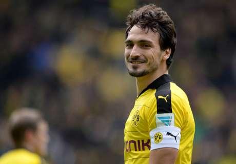 A novela Hummels x Bayern continua