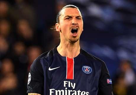 "Dopage : Ibrahimovic ""va porter plainte"""