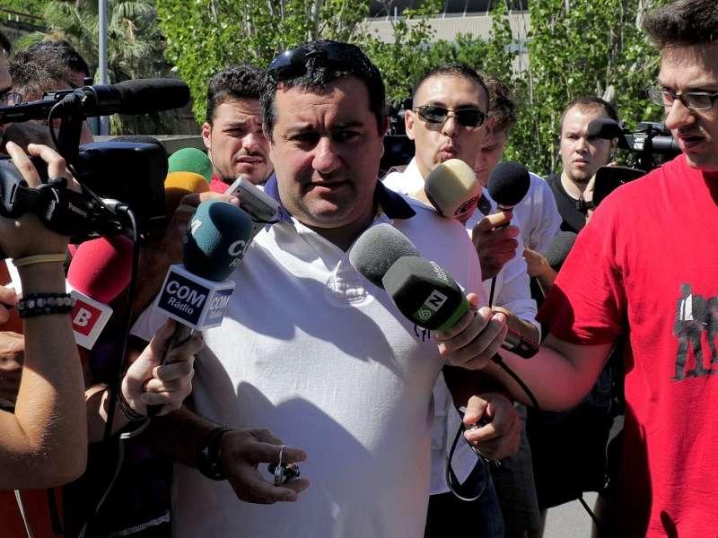 """La provocazione di Raiola: """"Il Milan ha bisogno di cambiare, lo compro io!"""""""