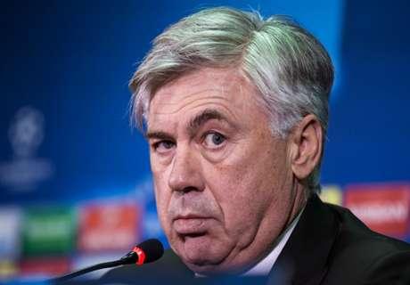 Ancelotti: Jika Bayern Kalah, Saya Akan Menangis Dan Lewatkan El Clasico!