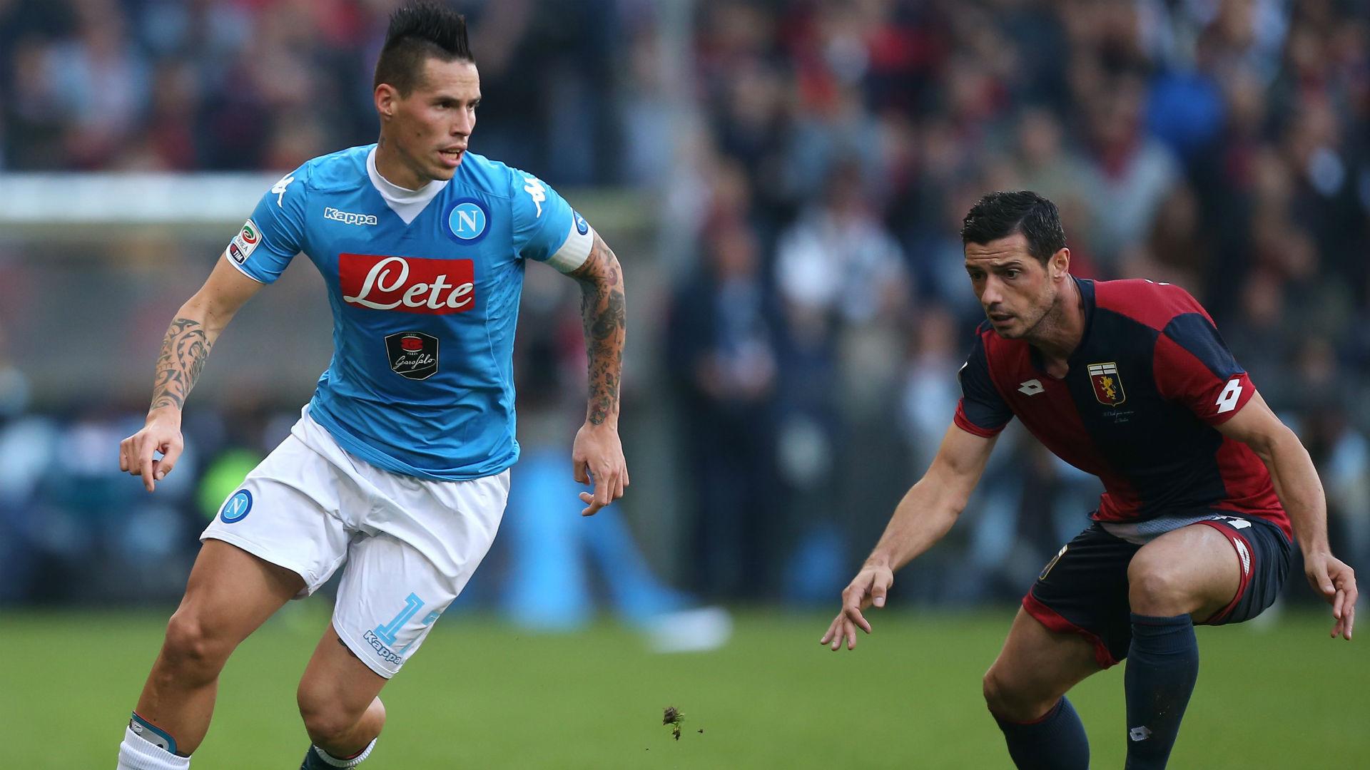Video: Genoa vs Napoli