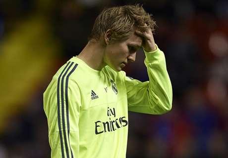 Mega-Bonus für Madrids Ödegaard
