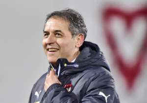Marcel Koller steht beim ÖFB noch bis 2016 unter Vertrag