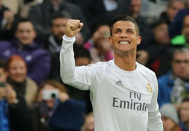 Ronaldo tegaskan ambisinya.