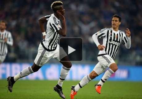 Vorschau: Juve und Inter im LIVE-STREAM