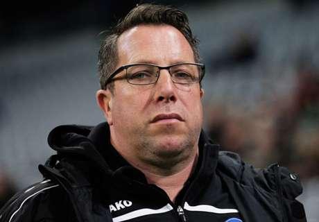 FCA: Kommt Markus Kauczinski?