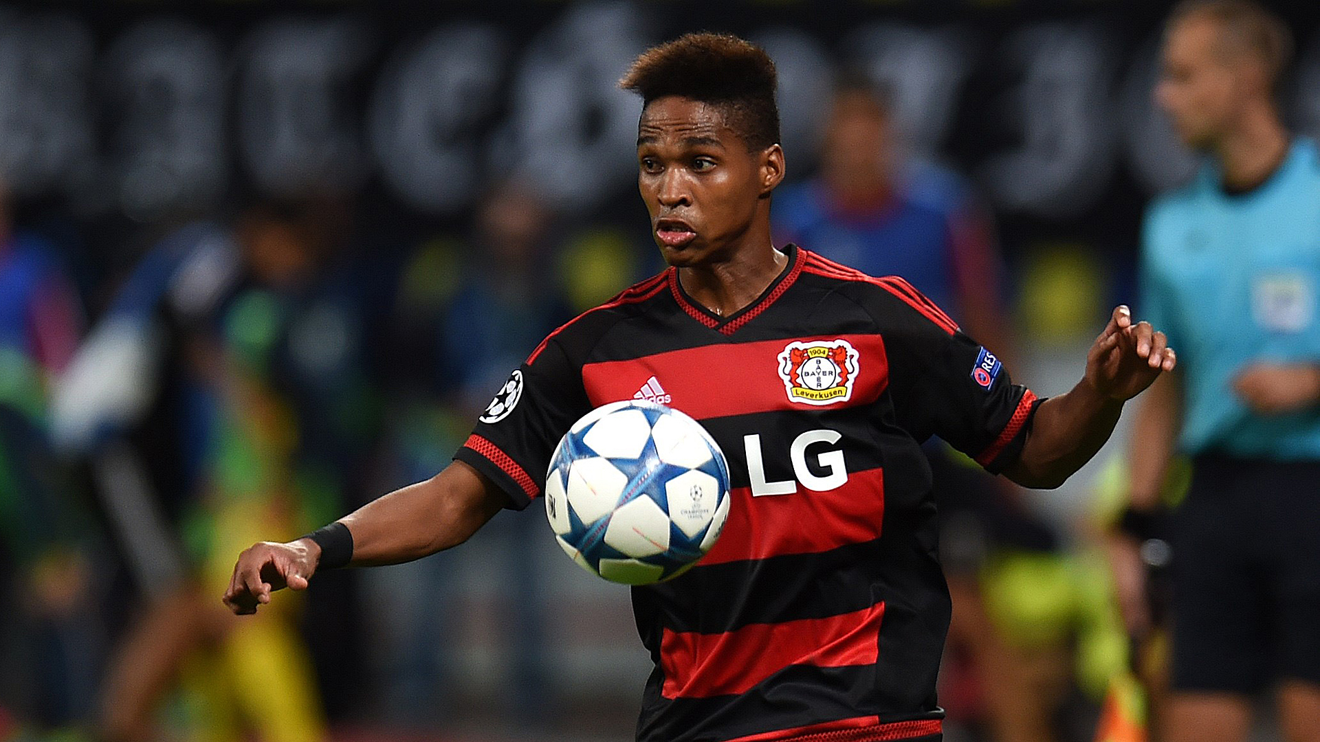 wendell delighted to receive first brazil call up goal. Black Bedroom Furniture Sets. Home Design Ideas