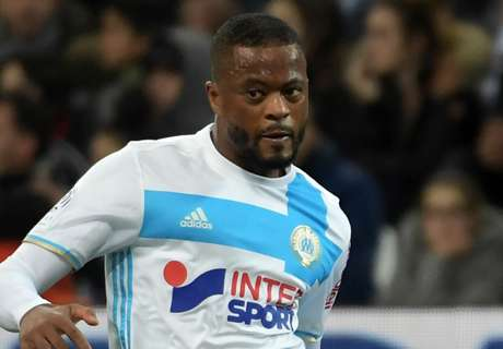Ligue 1 greats: Patrice Evra