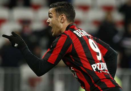 Top-Klubs jagen Hatem Ben Arfa