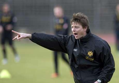 Dänemark: Tomasson neuer Co-Trainer