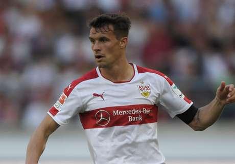 Dynamo verpflichtet Heise aus Stuttgart