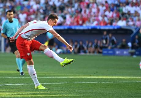 Zwitserland en Polen tekenen zwak EK