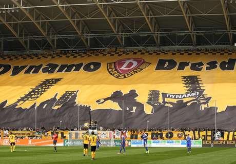 2.Liga: Dresden-Cup mit Everton