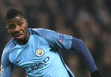 Iheanacho targets victory against Arsenal