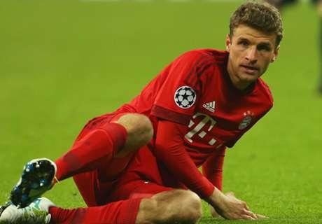 Ausgeträumt! Kein Triple für die Bayern