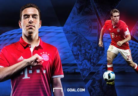 Philipp Lahms exklusive Goal-Kolumne
