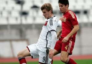 U19-EM: Mit Buli-Jungstars gegen Spanien