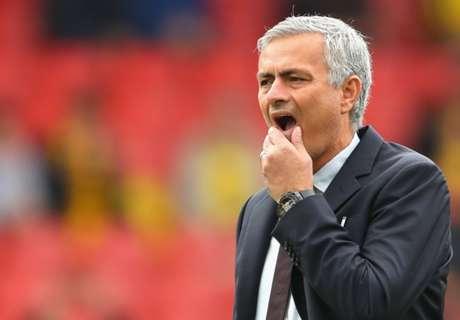 'Mourinho can cope with Utd critics'