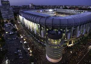 Con motivo de las obras del Santiago Bernabéu, Goal analiza los estadios más modernos del fútbol