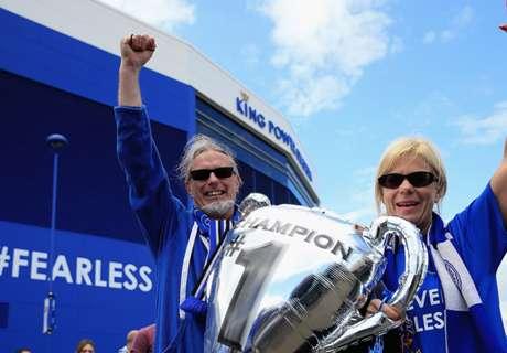 Latah Leicester, Fans Bertaruh Pada Burnley