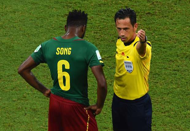 Bonus row, red mist & infighting - Shambolic Cameroon should be ashamed of World Cup debacle