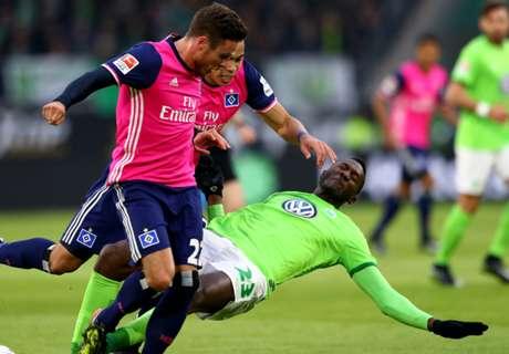 Bazoer ziet Wolfsburg winnen van HSV