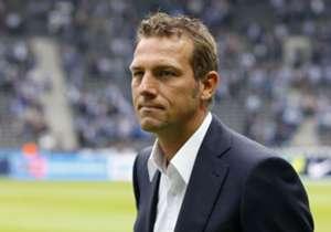 Markus Weinzierl trainierte von 2012 bis Juni 2016 den FC Augsburg