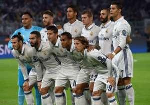 Confira números, fatos e curiosidades da partida desta terça-feira (27) na Champions League!