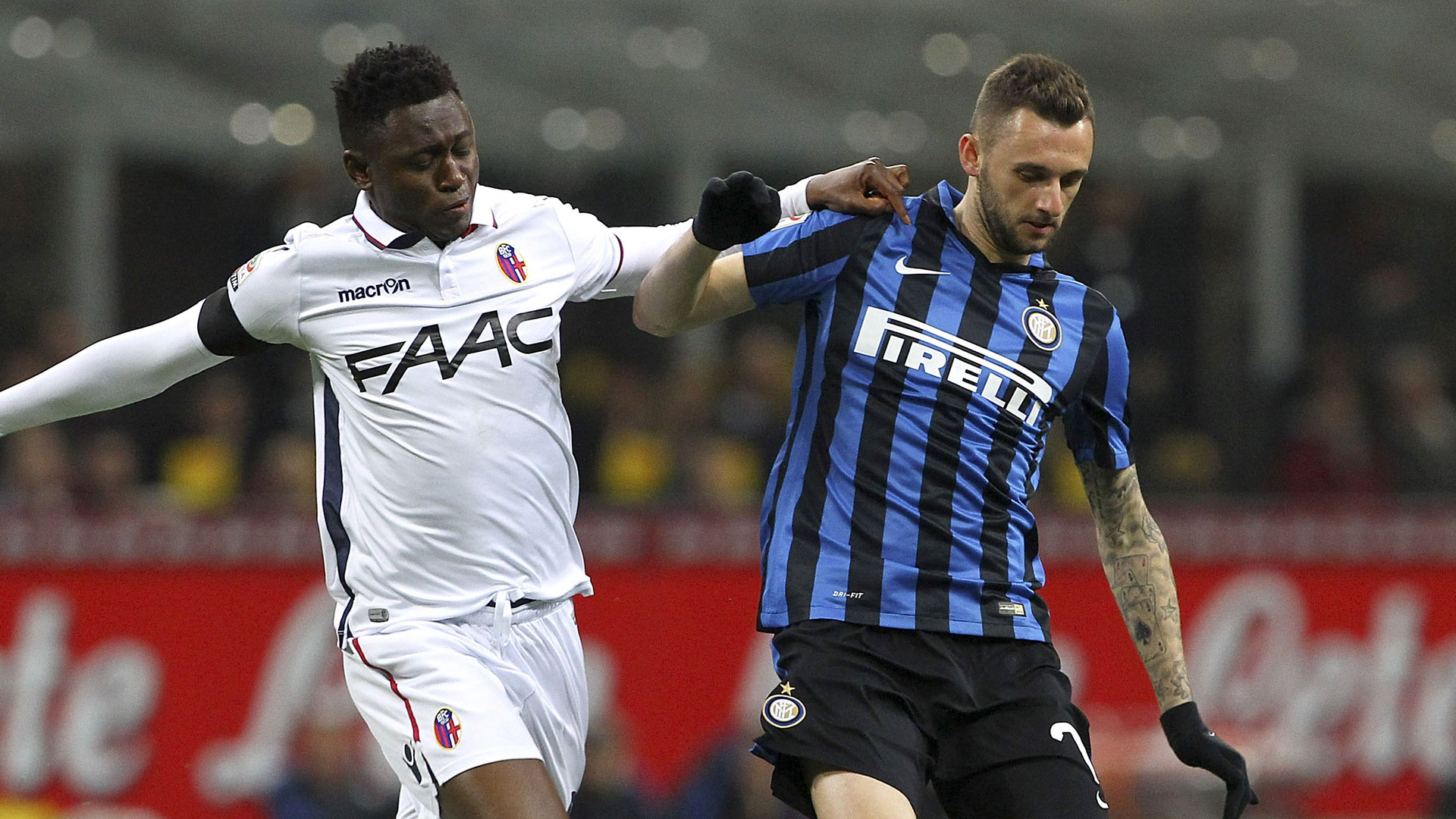 Video: Inter Milan vs Bologna
